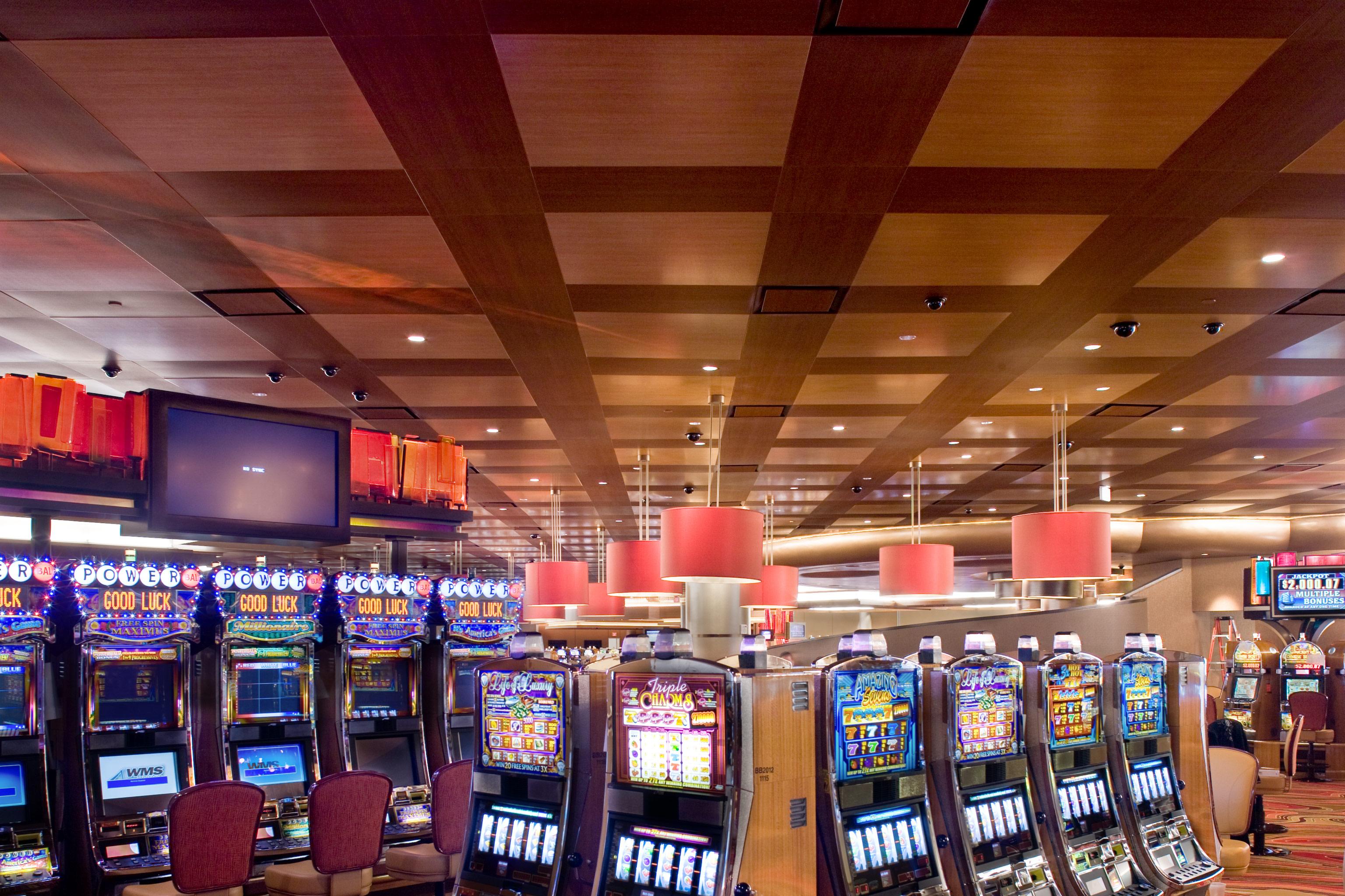 Lamiere casino stanley casino edinburgh
